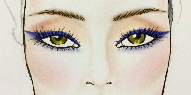 The Most Gorgeous Makeup For Green Eyes
