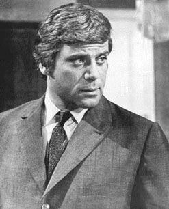Oliver Reed, Feb.13,1938 - May 2,1999. Heart Attack During A Break From Filming Gladiator