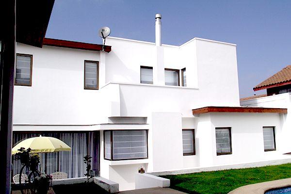 Proyecto Arquitectura Habitacional Casa Mac 220 - Interior.
