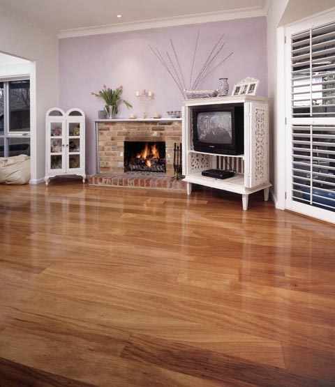 Blackbutt timber - thick boards, nice colour