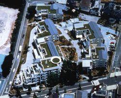 世田谷区深沢環境共生住宅 - Google 検索