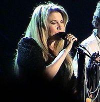 Stevie Nicks - Wikipedia, the free encyclopedia