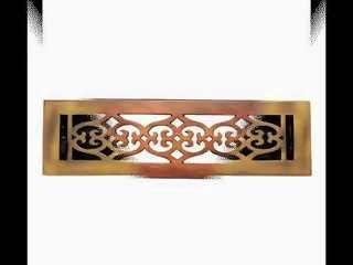 ... Custom Cabinet Hardware Pulls, Custom Door Hardware, Custom Door  Knockers, Custom Floor Registers And Custom Gate Hardware At Affordable  Price ...