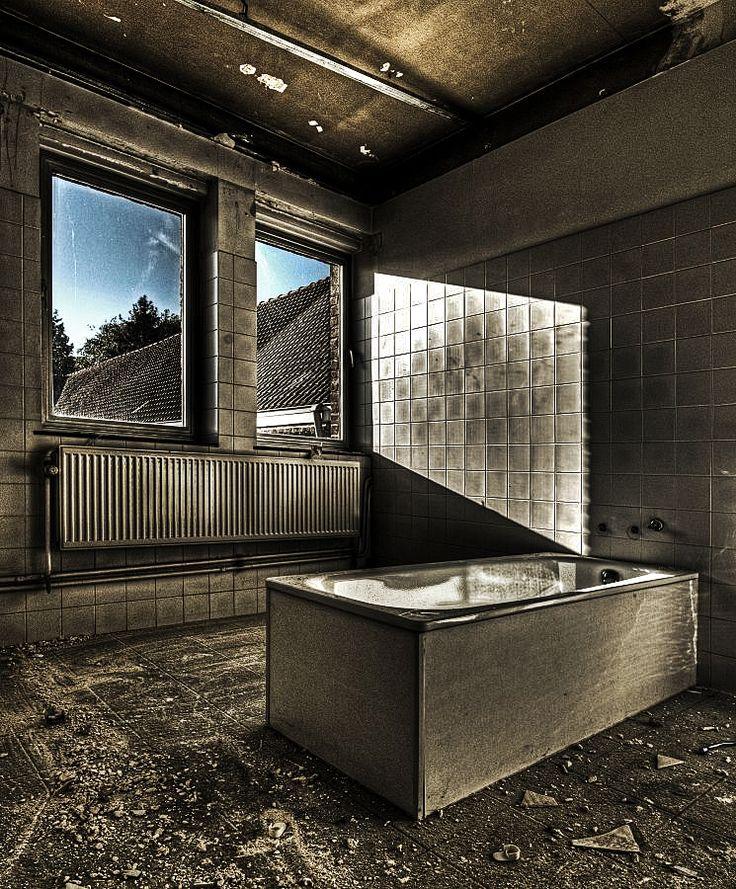 Bathtub Of Dead By Stengchen.deviantart.com On @deviantART