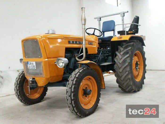 Billedresultat for fiat 715 traktor