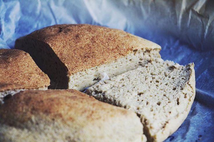 Mitt nya favoritbröd – mjukt, saftigt, luftigt och helt galet gott