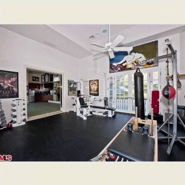 42 Best Home Gym Fitness Designs Images On Pinterest: 105 Best Home Gym Ideas Images On Pinterest