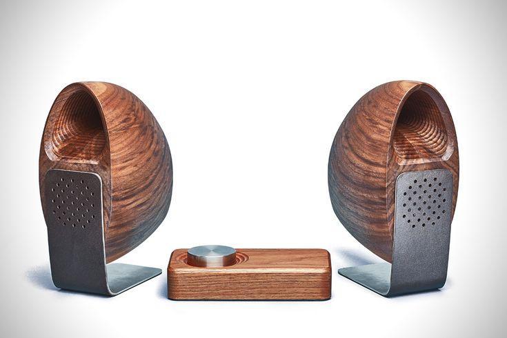 Grovemade Speakers System 0
