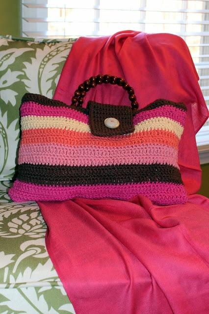 227 best images about Crochet bag, basket, pencil case on ...