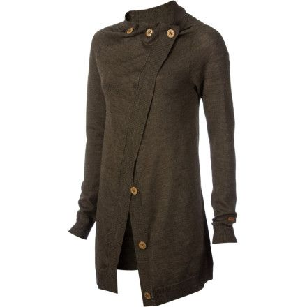 The North Face Hideaway Sweater Wrap - Women's