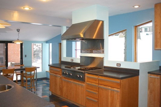 27 best images about mid century modern kitchen ideas on for Kitchen ideas real estate