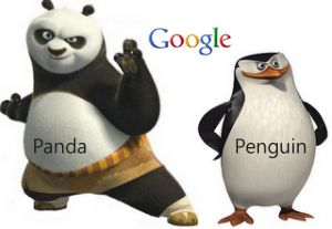 VibrantWorx provides best Penguin recovery services in Noida with latest panda and penguin updates. Know More At http://vibrantworx.com/penguin-panda-recovery.php