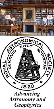 Burlington House: Royal Astronomical Society