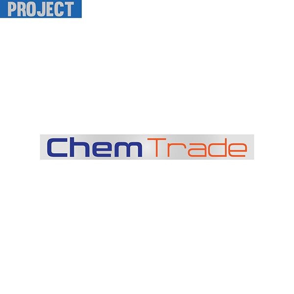 Chem Trade Project on Behance