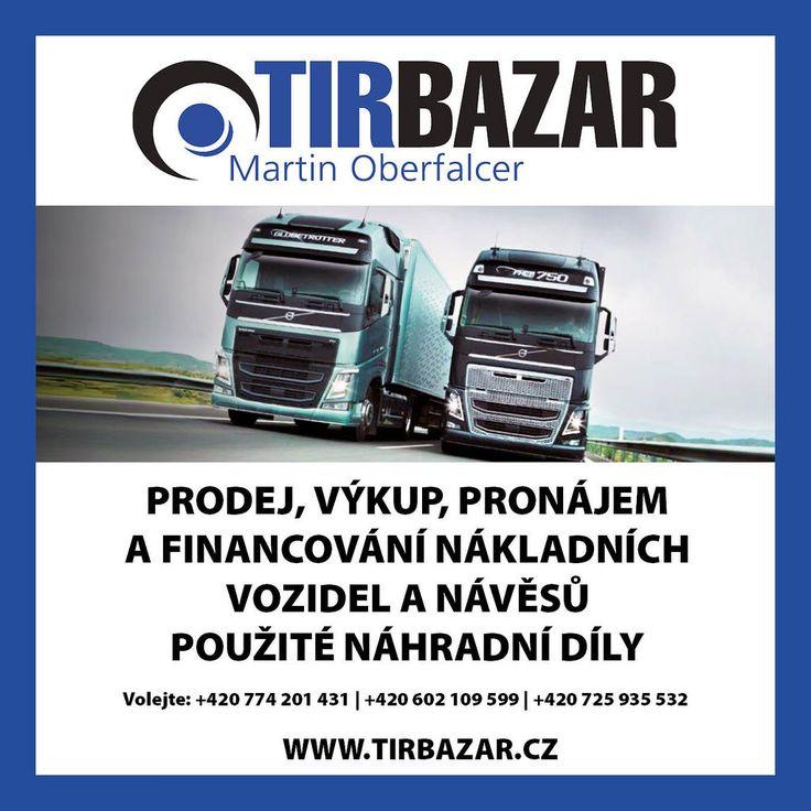 https://flic.kr/p/JsRupX | TIRBAZAR - reklama