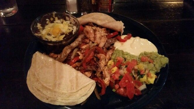 FAJITAS ADDICTED #fajitas #costarica #food