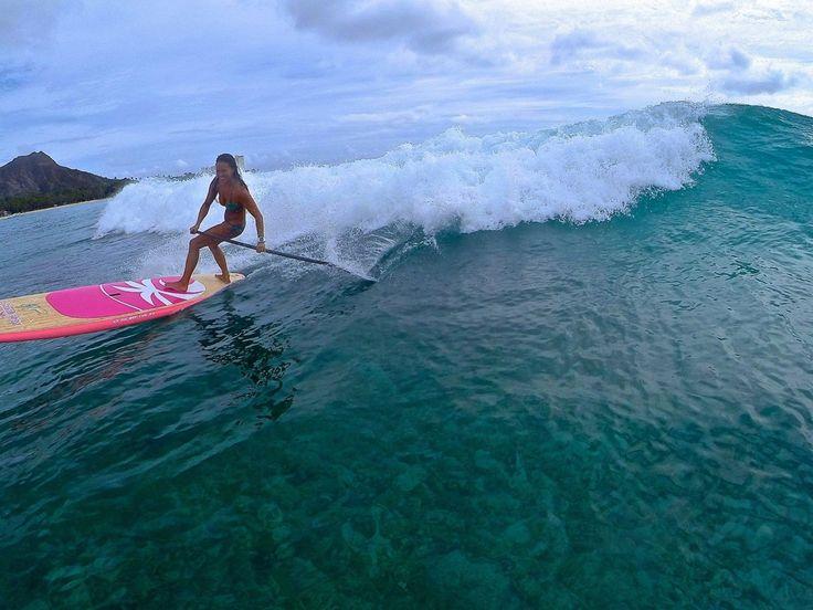 SUP Surf : Photo