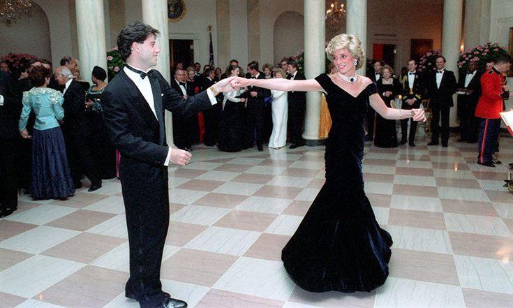 John Travolta wasn't Princess Diana's first choice for dance partner | HELLO! Canada