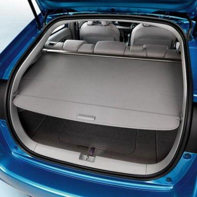 Honda Insight Tonneau Cover - Grey 2010-2011MY - 08Z07-TM8-610