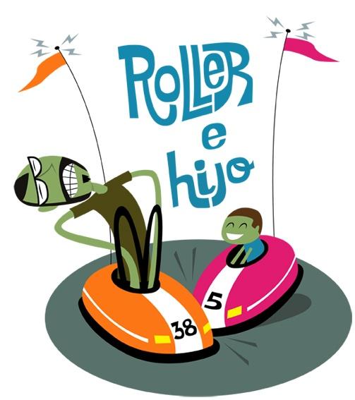Roller e hijo 2010 (Roller & son)