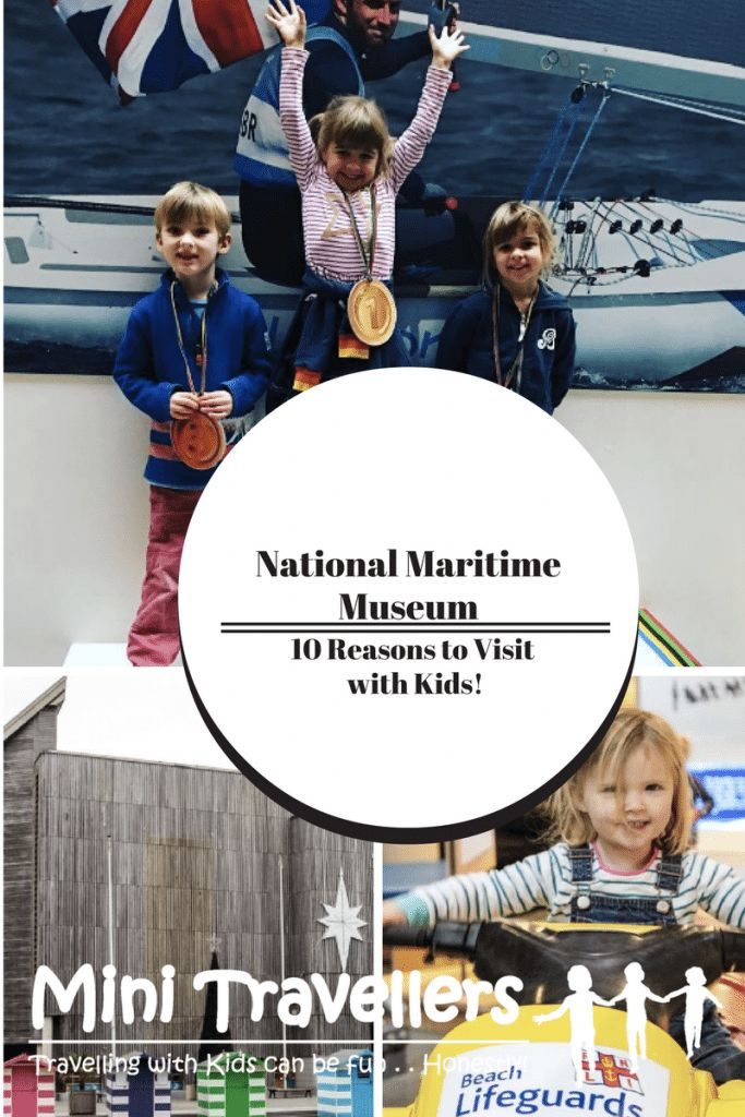 10 Reasons to Visit the National Maritime Museum Cornwall with Kids https://minitravellers.co.uk/10-reasons-visit-national-maritime-museum-cornwall-kids/ #ukftb #familytravel #pbloggers