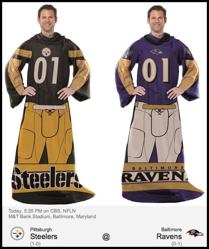 Who Is In Need Of Some Thursday Night Football U0026 FAN Tastic NFL Retail  Therapy