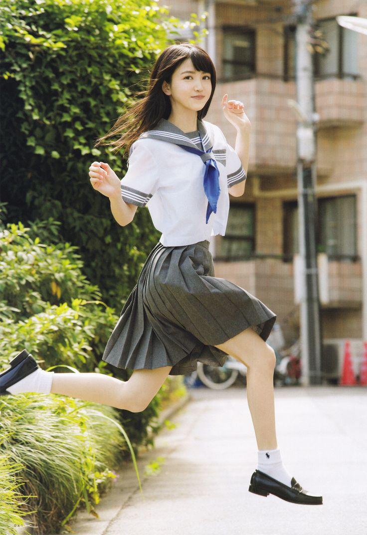 "harukina01: ""久保史緒里 """
