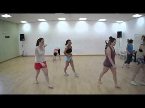 Зумба фитнес для начинающих | LS