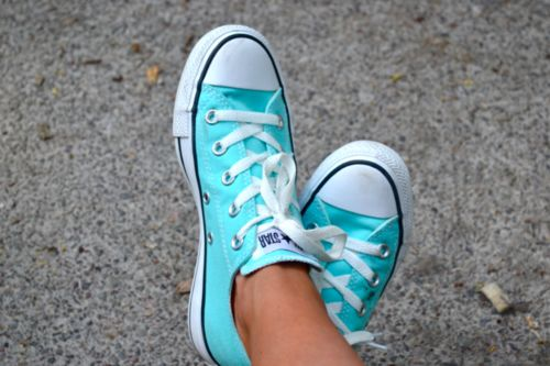 Convers * All Stars