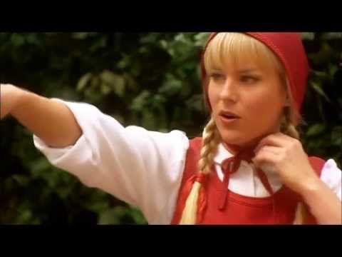 Efteling || Sprookjesfeest-Roodkapje - YouTube