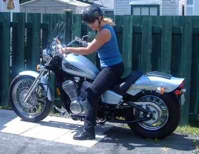59 Best Vlx Honda 600 Vt600cd Images On Pinterest Biking