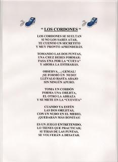 Infantil en Ribadesella: EL CLUB DE LOS CORDONES