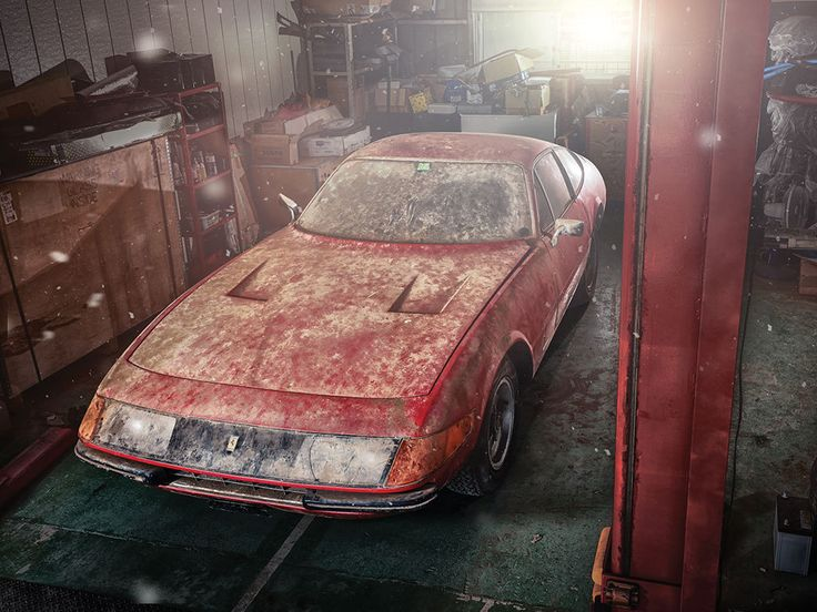 By Jeff LaveryWhen It Comes To Barn Finds We Dont Necessarily Think Of Japan As A Source Untouched Exotics Or Rotting Classics