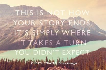 "Cheryl Strayed Talks About The Inspiration Behind ""Brave Enough"" + Her Love Affair With Quotes - mindbodygreen.com"
