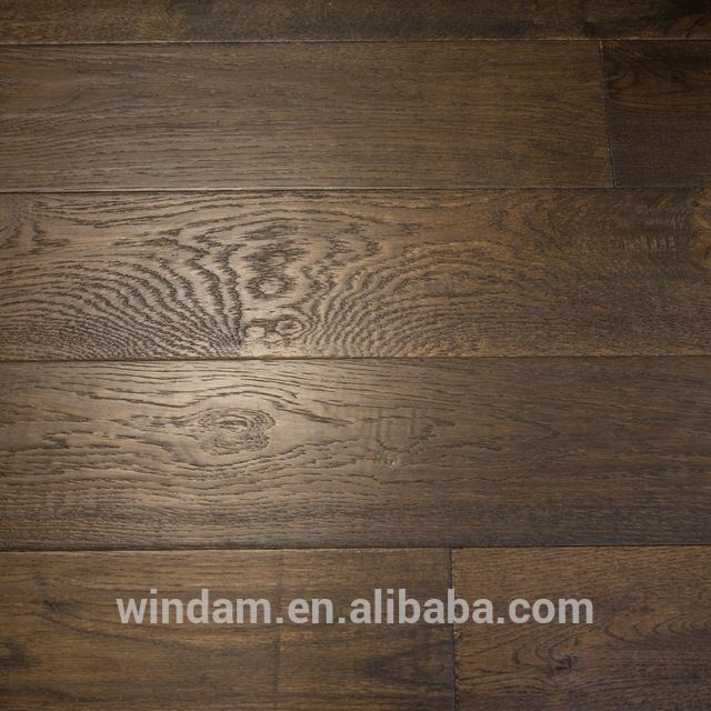 Source Wide Plank 1 2 X 5 8 French Oak Prefinished Engineered