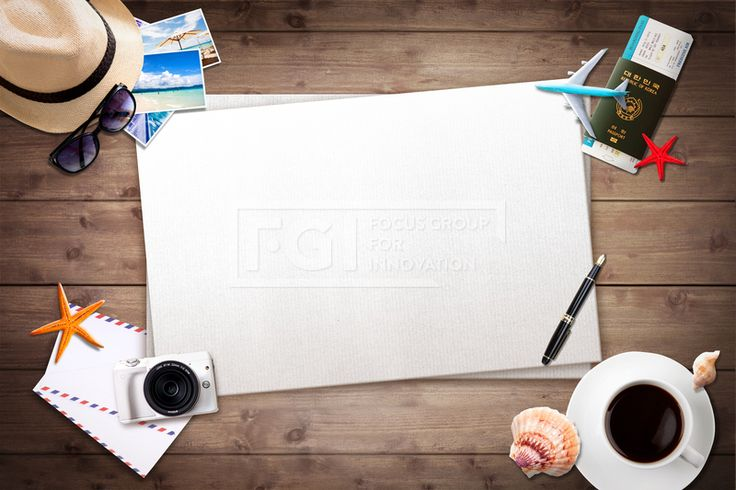 FUS201, 프리진, 그래픽, 그래픽, 오브젝트, 합성, 편집, 배경, 프레임, 책상, 나무, 질감, 모자, 사진, 선글라스, 종이, 비행기, 여권, 비행기표, 티켓, 불가사리, 펜, 볼펜, 만년필, 카메라, 편지, 커피, 컵, 조개, 소라, 여행준비, 여행, 실내, 여름, 휴가, 바캉스, 날씨, #유토이미지