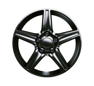 Most Popular Black Truck Rims