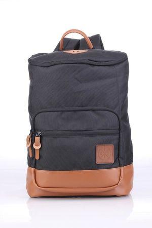 Tas Ransel / Backpack Casual Unisex Pria Wanita - RDN 033