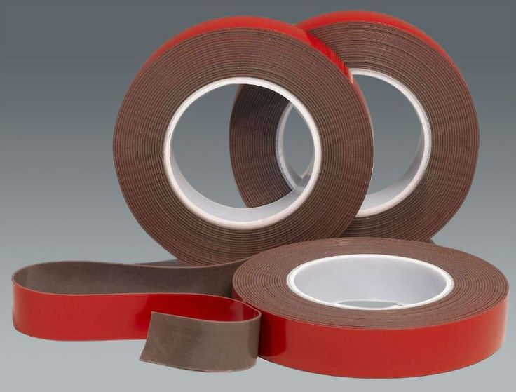 Double Sided Tissue tape is manufactured with hot melt pressure sensitive adhesive which consists of thermal polymeric materials which makes the adhesive provide quick bonding effect. It has a low production cost, long shelf life and easy to apply. It is the most economical double sided tissue tape available and can be used for any general application.It can be founded with Great deals by Online @ www.steelsparrow.com