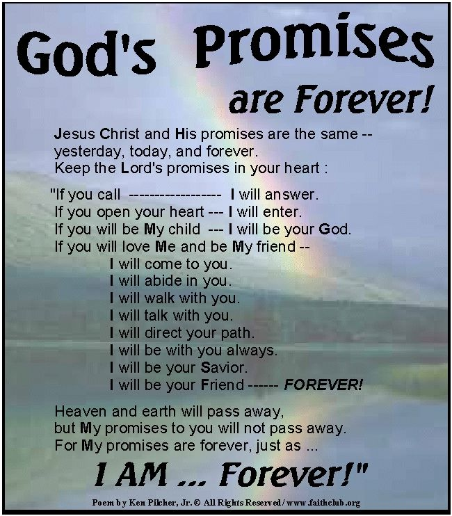 Image result for prayer for god to deliver his promises