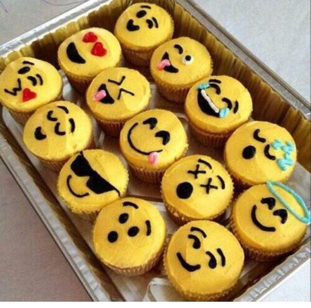 Emojis rock