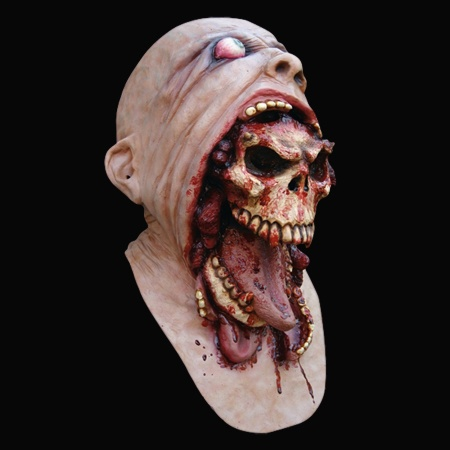 Horror Mask | Home › Horror Masks › Specialised Horror Face Masks from Ghoulish ...