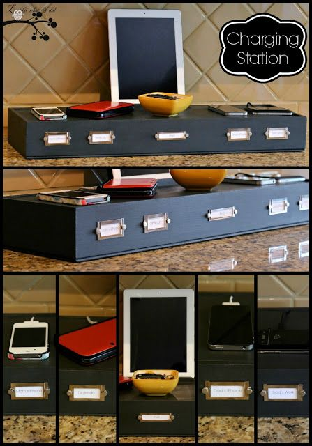 organize a small kitchen best 25 charging stations ideas on teen room 3776