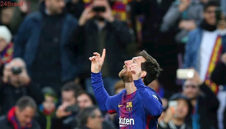 Campeonato Espanhol | Barcelona vence Levante com gols de Paulinho e estrelas