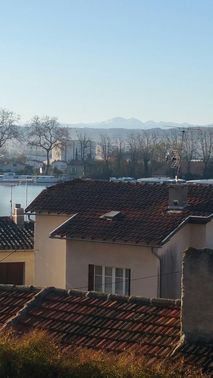 Castelnaudary France