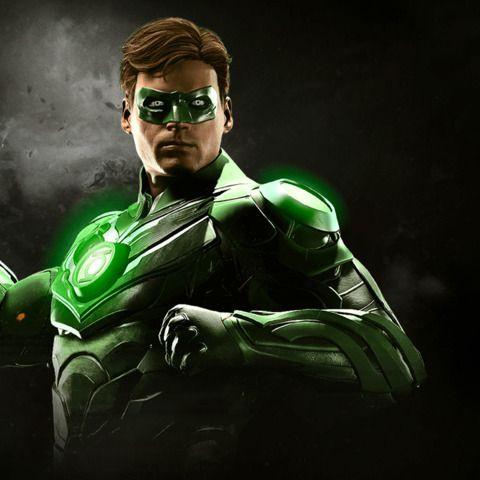 Injustice 2  Green Lantern Moveset and Breakdown