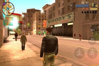 Download Apk Gta 3 Lite Apk Obb Data Highly Compressed With