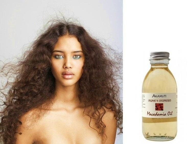 Olio di macadamia Akamuti. Ristrutturante, nutriente e addolcente. Per pelli fragili e con couperose, smagliature e cicatrici. Per capelli fini e sfibrati.