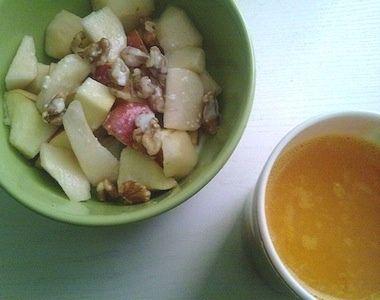 I succhi di frutta fatti in casa