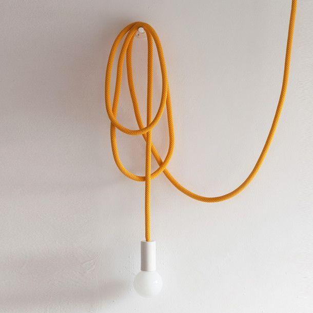 Loop Line Lamp